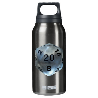 D20 INSULATED WATER BOTTLE