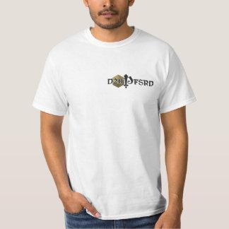 D20PFSRD Critical Hit Shirt (OGL)