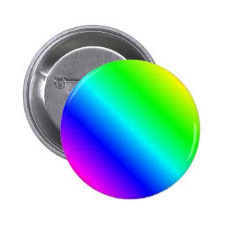 D2 Linear Gradient - Rainbow Pins