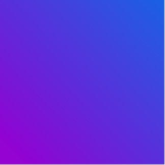 D2 pendiente linear - azul a la violeta esculturas fotográficas