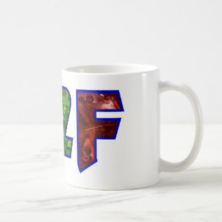 D2F Coffee Mug