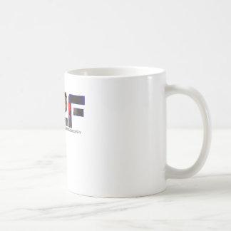 D2F Coffee Mug by B|ind Sniper