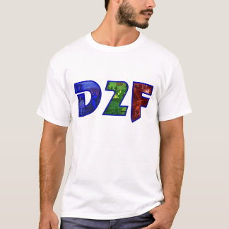 D2F Dare Ya! T-Shirt