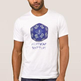 d30 Mens T-Shirt