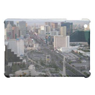 D3ia de la opinión aérea de Las Vegas