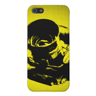 D3x phone iPhone 5 cover