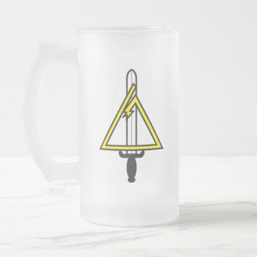 D4 Mug: Go Dukes