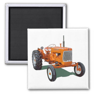 D-14 2 INCH SQUARE MAGNET