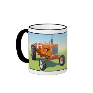 D-14 RINGER COFFEE MUG