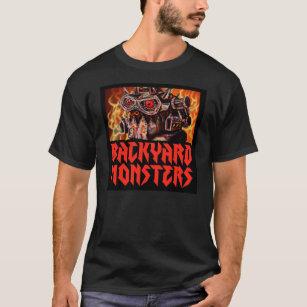 Backyard Monsters Gifts On Zazzle