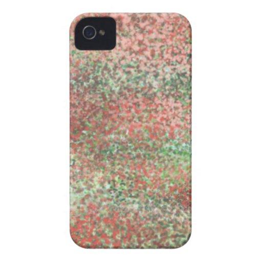 D abstracta iPhone 4 Case-Mate funda