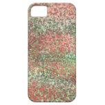D abstracta iPhone 5 carcasas