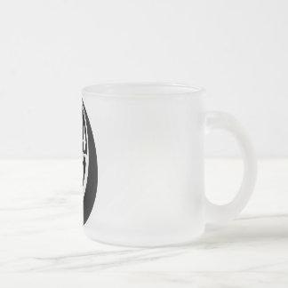 D Alphabet Letter Tee Mug
