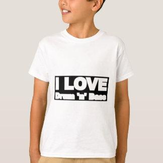D&B Logo_4 v2 T-Shirt