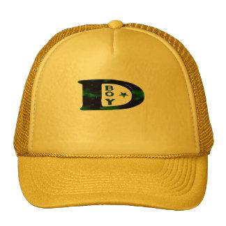D-BOY/ HAT