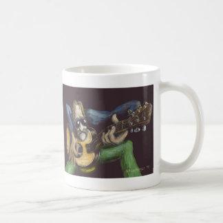 D-C-G - Mug