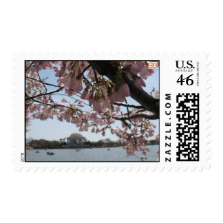 D.C. in Spring Stamps