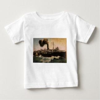 D&C Line Steamer City of Mackinac Shirt