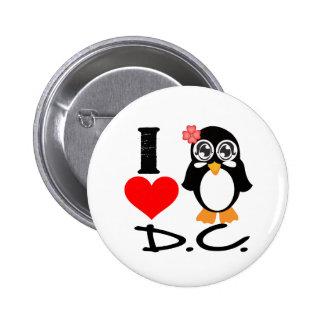 D.C. Pingüino - C.C. del amor de I Pins