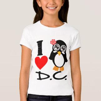 D.C. Pingüino - C.C. del amor de I Poleras