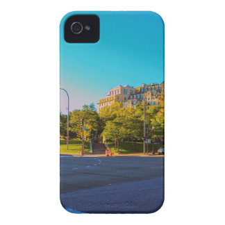 D.C. Street Case-Mate iPhone 4 Case