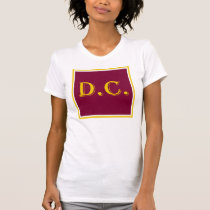 D.C. T-Shirt
