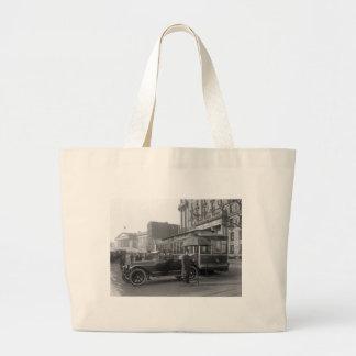 D.C. Traffic Cop, 1913 Bags