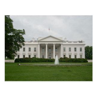 D C white house Postcards