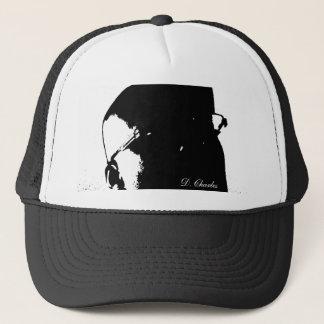 D. Charles - Define myself - headgear Trucker Hat