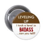 D&D - Badass Button