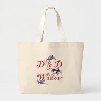 D & D Widow Bag