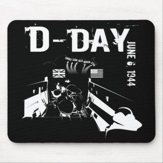 D-DAY 6th Juni 1944