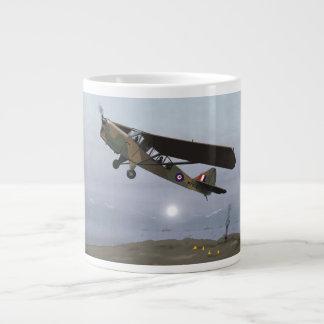 D-Day Dawn AOP 20 Oz Large Ceramic Coffee Mug