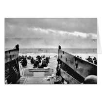 D-Day Landings Assorted Images