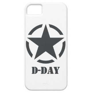 D-Day Normandy - Day-J - Normandy iPhone SE/5/5s Case