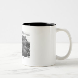 D-Day Soldiers In A Higgins Boat Coffee Mug