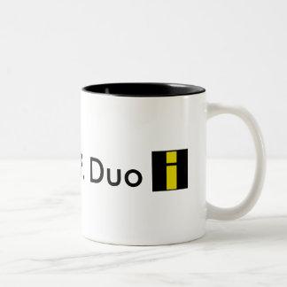 D.E.R.P. Duo Mug