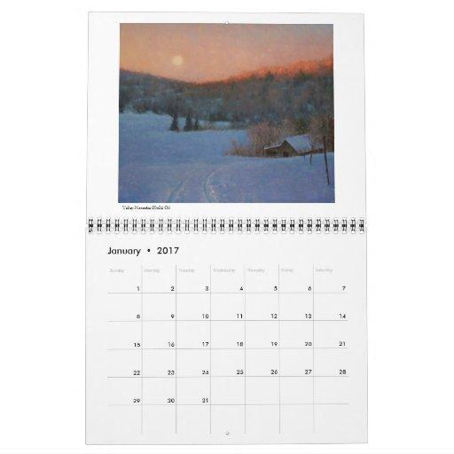 Calendar Fine Art : D eleinne basa fine art calendar zazzle