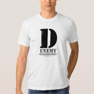 D Enemy T-Shirt