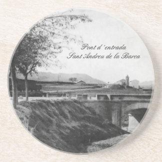 D´entrada Pont - Sant Andreu of the Boat Coaster