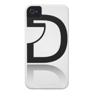 D for design iPhone 4 Case-Mate case