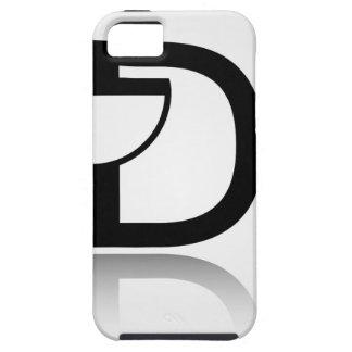 D for design iPhone SE/5/5s case