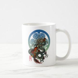 D-Guitar3 Coffee Mugs
