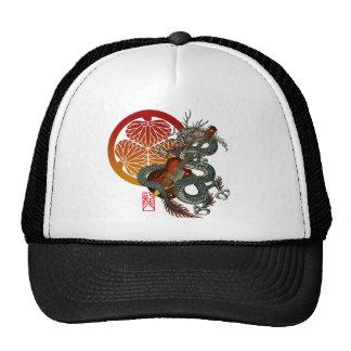 D-Guitar4 Trucker Hat