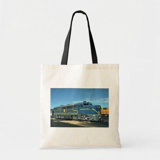 D&H Alco PA-1 Tote Bag