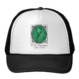 D.H. Lawrence Trucker Hat