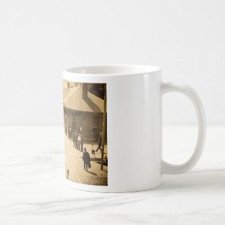 D&H Station Granville, NY 1909 Mug