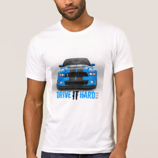 D.I.H - Mustang Shelby (Limited Edition) Tshirts