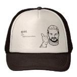 D.I.L.F. HATS