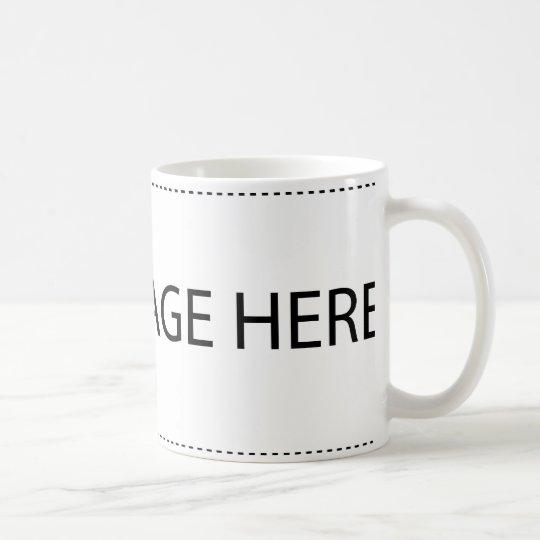 D. I .Y. COFFEE MUG